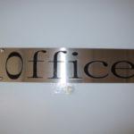 office 看板