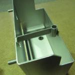 機械架台 スチールフレーム 製缶