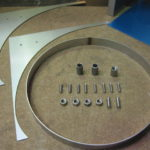 板金 機械架台付属品