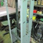 機械フレーム 機械架台 フレームカバー