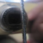 SUSカバー 機械カバー 板金製作 電解研磨