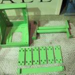 機械架台 架台製作 機械フレーム スチールフレーム