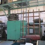 鉄梯子 スチール梯子 梯子製作