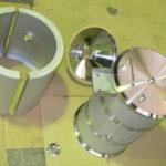 製缶 高圧フェルール 高圧ヘルール