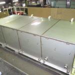 SUSタンク 製缶 ステンレスタンク タンク製作